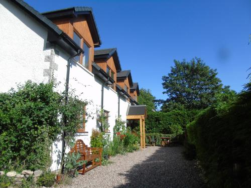 Accommodation in Dundee City