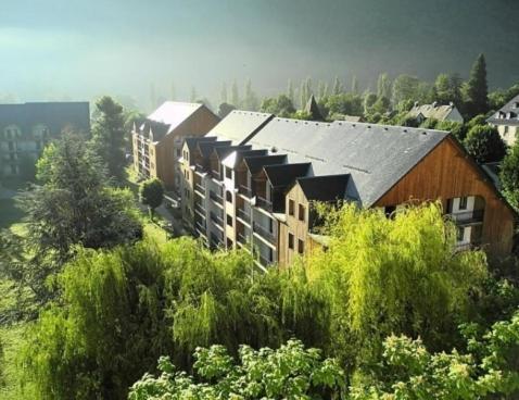 Les Jardins Ramel - Apartment - Luchon - Superbagnères