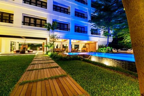 UMA Residence photo 29