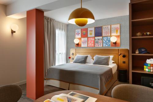 RockyPop Flaine Hotel & Spa - Flaine