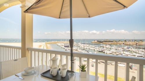. Epsom - Appartement en front de mer Arcachon