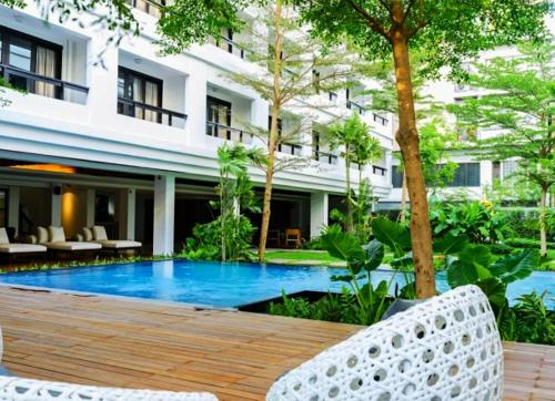 UMA Residence photo 33