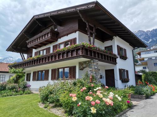 Ferienwohnung Frech - Apartment - Thaur