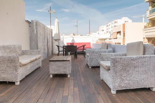 HotelHostal Ibiza