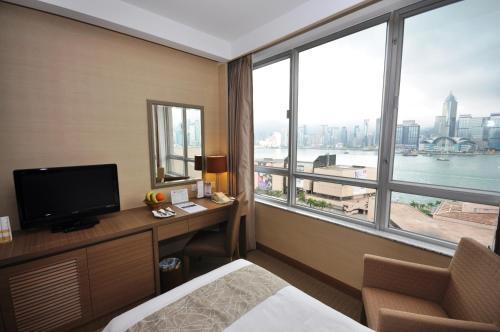 صور غرفة The Salisbury - YMCA of Hong Kong