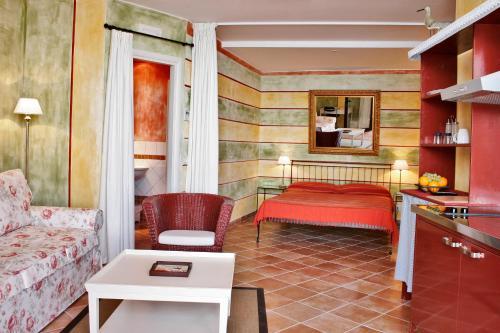 Via Vincenzo Cavallaro 13, 90015 Cefalù, Sicily.
