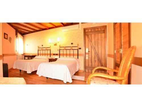 Standard Double Room - single occupancy Casa Antiga Do Monte 14