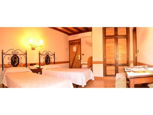Standard Doppelzimmer - Einzelnutzung Casa Antiga Do Monte 12