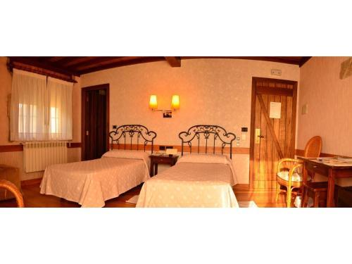 Standard Doppelzimmer - Einzelnutzung Casa Antiga Do Monte 13