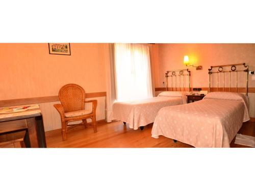 Standard Double Room - single occupancy Casa Antiga Do Monte 11