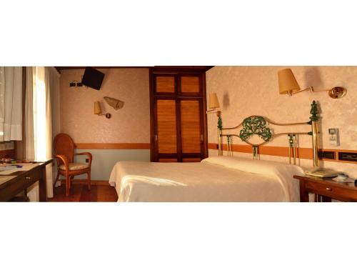 Standard Double Room - single occupancy Casa Antiga Do Monte 9