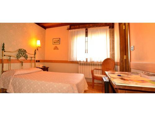 Standard Doppelzimmer - Einzelnutzung Casa Antiga Do Monte 10