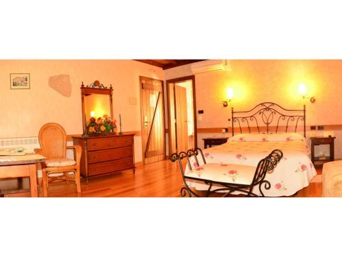 Superior Double Room Casa Antiga Do Monte 10