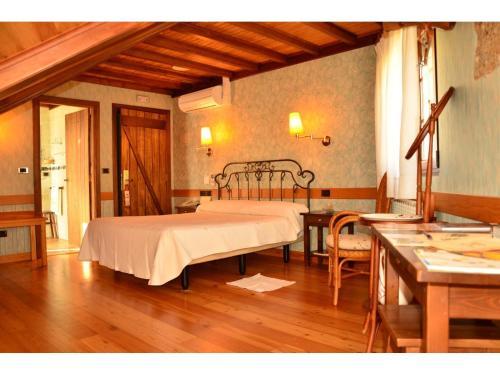 Superior Double Room Casa Antiga Do Monte 11