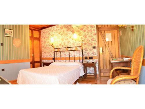 Doppelzimmer - Einzelnutzung Casa Antiga Do Monte 6
