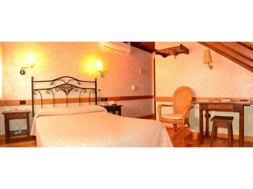 Doppelzimmer - Einzelnutzung Casa Antiga Do Monte 7