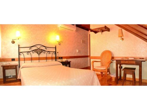 Double Room - single occupancy Casa Antiga Do Monte 7