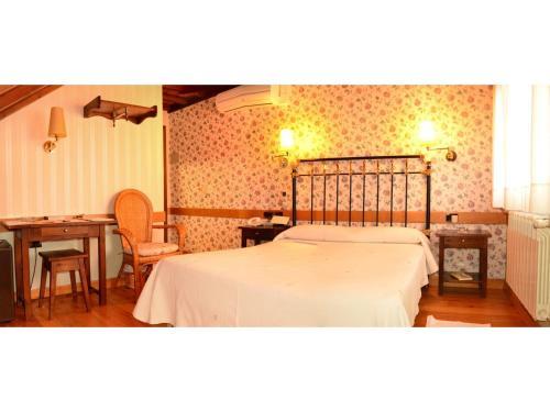 Doppelzimmer - Einzelnutzung Casa Antiga Do Monte 8