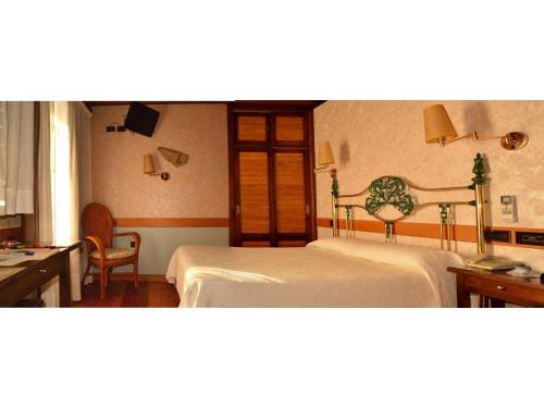 Doppelzimmer - Einzelnutzung Casa Antiga Do Monte 10