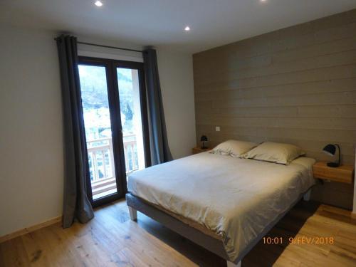 Appartement Brides-les-Bains, 4 pièces, 6 personnes - FR-1-512-16 - Hotel - Brides-les-Bains