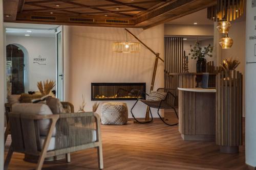 Bergrose Hideaway - Hotel - Strobl