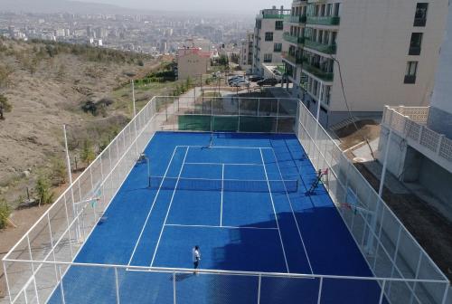 Resort Villa Residence - Accommodation - Tbilisi City