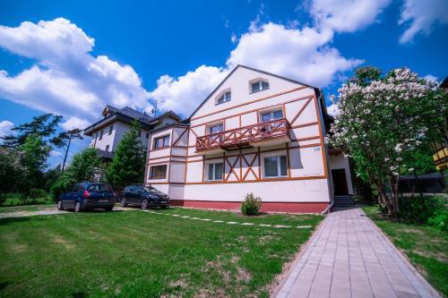 Apartmany Zea - Apartment - Tatranská Lomnica