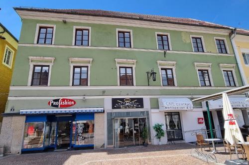Altstadtjuwel mit Sauna - Hotel - Sankt Veit an der Glan