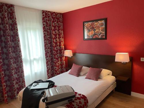 Appartéa Grenoble Alpexpo - Accommodation - Grenoble