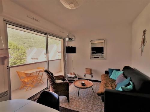 Impasse des Rhododendrons, Résidence Grand Pré - Apartment - Saint-Lary Soulan
