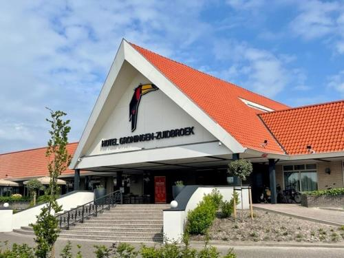 . Van der Valk Hotel Groningen Zuidbroek