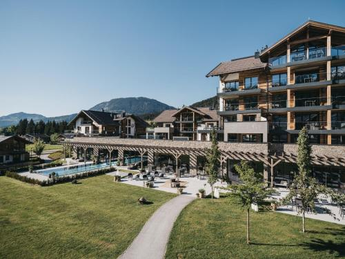 VAYA Fieberbrunn - Hotel