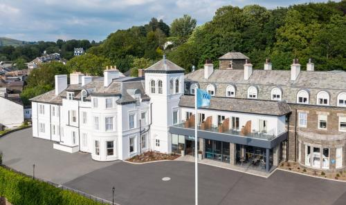. The Ro Hotel Windermere