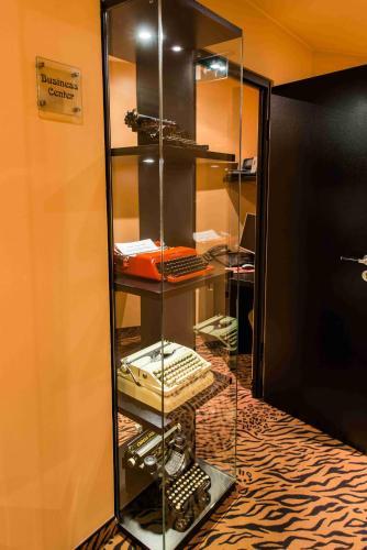 Hotel Concorde photo 51