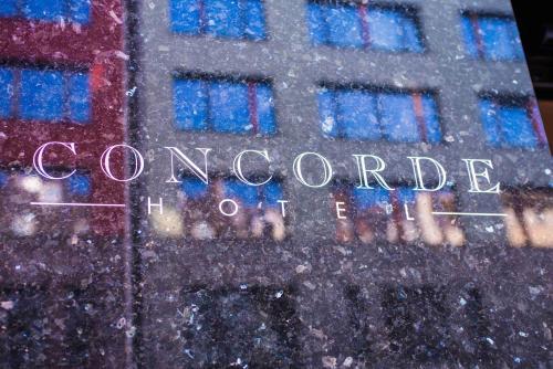 Hotel Concorde photo 54