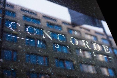 Hotel Concorde photo 57
