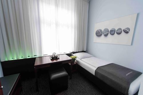 Foto - Hotel Concorde