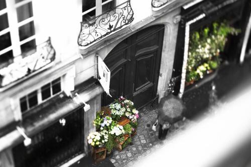 Hôtel Da Vinci & Spa photo 2