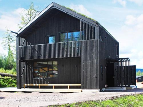 Holiday home SÄLEN XVI - Hotel - Stöten i Sälen