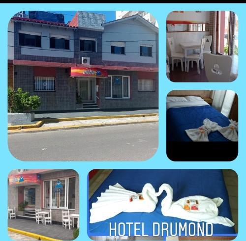 . Hotel Drumond