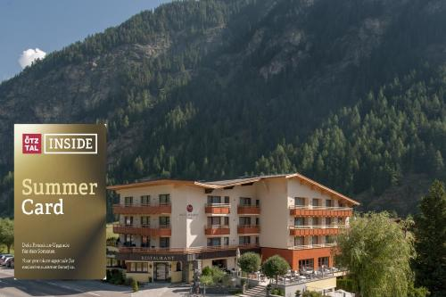 . Hotel Bergwelt