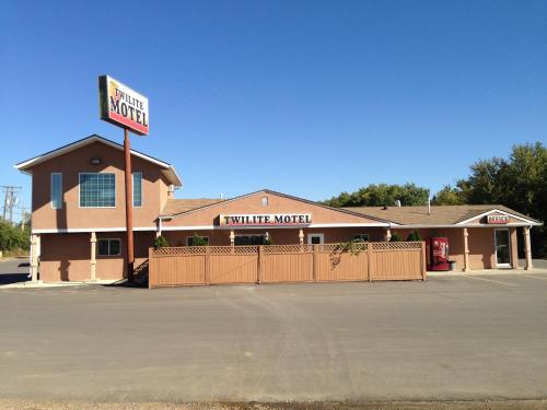 Twilite Motel - Prince Albert, SK S6V 5P9