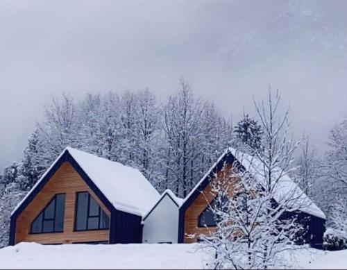 The Valley Queens - Chalet - Bovec