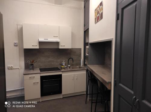 appartement cosy34 - Location saisonnière - Béziers