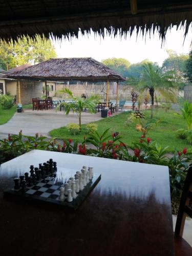 . Hidden Jewel Resort
