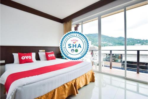 . OYO 389 Sira Boutique Residence