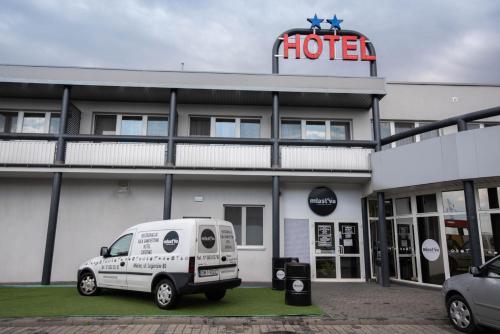 Hotel Reg Benz - Mielec