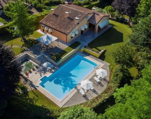 Villa Fior di Robinia - Accommodation - Giavera del Montello