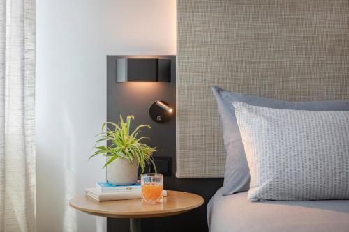 INNSiDE by Meliá Luxembourg - Hotel