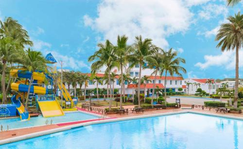 . Uni-Resort Kenting